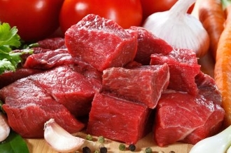 Wild Boar Stew Meat (3/4lb /12oz)