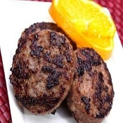 Turkey Breakfast Sausage Organic (1 lb.)