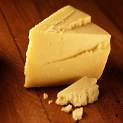 CHEESE- Bunker Hill Sharp White Cheddar Cheese (8oz. Brick)