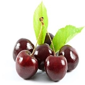 Cherries- Dark Sweet and Organically Grown (By the Lb)