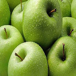 Apples- Granny Smith, Organic, 3lb Bag