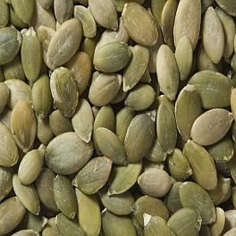 Pumpkin Seed (Raw) Organic 8 oz