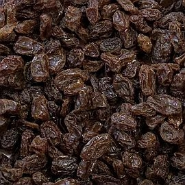 Raisins, Thompson, Organic by the pound