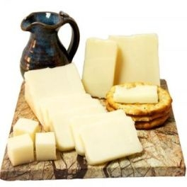 CHEESE- Bunker Hill Raw Milk Cheddar (8oz. Brick)