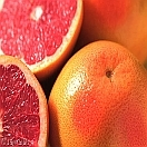 Grapefruit, Desert Ruby, Organically Grown - individually priced
