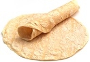 "Tortillas, 10"", 10 count - Unbleached, Organic, (30 oz.)"