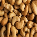 Nuts-  Cashews  Raw  Organic (1/2 or 1 lb)