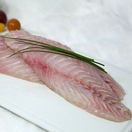 Grouper, Red - Wild Caught (8 or 16 oz) Fillets